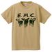 オカタオカ EMC Tシャツ