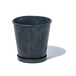 64631 TAPERED PLANTER 150