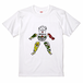 Tattoo Baby T-Shirt 刺青太郎 Tシャツ