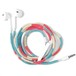 tricolore 004 -Earphone