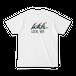 local seaTシャツ☆波☆