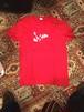 ニューニートTシャツ 赤 Lサイズ