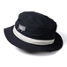 BURITSU SAFARI HAT : Black