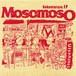 CD  MosomosO「KOKONIARUZE.EP」