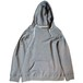 AFTER HOODED PARKA(GRAY)