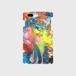 LOVE YOU iPhone7Plus 側表面印刷スマホケース ツヤ有り(コート)
