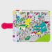 【流田City】Android手帳型スマホケース