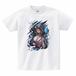 藤田恵名Tシャツ2020(ホワイト)