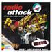 DJ RED - RADIO ATTACK No.4 (MIX CD)