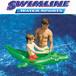 Swimline クロックアタック 珍しい浮き具で注目度抜群!