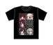 おこぷれ水着キャラTシャツ (M, L, XL, XXL)