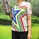 【ポロシャツ】ゴルフ V12 5STAR POLO