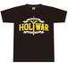 【商品説明必読】HOLY WAR 大会ロゴ入り Tシャツ