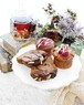 【チョコ好きの方にオススメ】大6個チョコ系マフィンセット 送料込み 国産米粉 グルテンフリー アルミフリーベーキングパウダー使用 頑張るあなたに 体に優しいギフト 内祝い ご褒美 お家カフェ