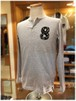 USUALIS collection           ウザリスコレクション  - Italy -     ヘンリーネック 長袖Tシャツ