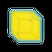 ネッカーの立方体 0412