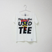 This is the USED TEE【111319-04】