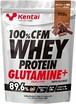 kentai 健康体力研究所 100%CFMホエイプロテイングルタミン デリシャスチョコ K0221 700g