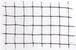防鳥ネット セルビュー18 黒 3×10m 228-801 ハトよけネット〔杉田エース〕