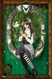 舞台「Stray Sheep Paradise:em」アリス(佐藤日向)【A4クリアファイル04】【ODCF-019】