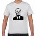 ジョン・フォン・ノイマン 数学者 歴史人物Tシャツ066