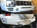 東京オートサロン2015モデルJIMNYSIERRAジムニーシエラコンプリートカー装着モデルFRPK3フロント・リヤバンパータイプRwideお得な前後セット♪