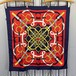 HERMES CARRES90 Pellier LARGE SIZE SILK 100% SCARF MADE IN FRANCE/エルメスカレ90シルク100%大判スカーフ(ペリエ)