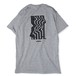 Distortion S/S TEE(GRY)