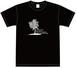 EDEN HALL Tシャツ L