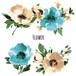 花 Flower 0006-A