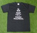 MAGIC MADNESS DryTシャツ ブラック TS-005