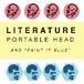 """LITERATURE """"Portable Head"""" / FLEXI+mp3"""
