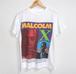 1990's MALCOLM X Tシャツ 表記(M) マルコムX