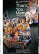「Thank You Memory -醸造から創造へー」ブックレット