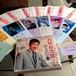 石原裕次郎かるた付CD(K006)