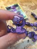 "THUMBS""Snake x Arbok Pin Badge"""
