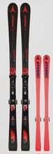 18/19 ATOMIC REDSTER S9i + X 12 TL-R