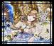 オリジナルメガネ拭き【百年の窒素】 / yuki*Mami