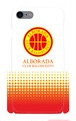 【iPhone7用】アルボラーダオリジナルスマホケース【平成28年度3x3日本選手権ver】
