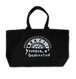 YOUNGER GENERATION Zip Tote Bag -Night & Day- Limited 20