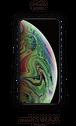 iPhone XS MAX バンパー『truss』