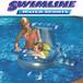 Swimline パドルジャンパー ブルー 珍しい浮き具で注目度抜群!