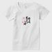 レディース【もものぎだもの】Tシャツ