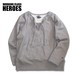 Champion Remake Mexican Sweat -Gray