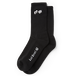 LastResort AB EYES SOCKS BLACK 39/42