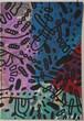 美/東京で制作の作品「ゾウリムシ第一世代#88」を送ります!