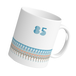 【マグカップ】《85》ラインダンス