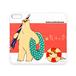 手帳型iPhoneケース(なつ)iPhone Plus/X/11