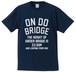 音戸ON DO BRIDGE Tシャツ2017