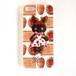 LALA puppenhaus iPhone case -cookie-